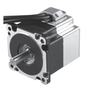 Closed-loop Brushless DC motor 86SVA series